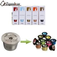 LMETJMA <b>6Pcs</b>/Set <b>Reusable</b> Dolce Gusto <b>Coffee</b> Capsules ...