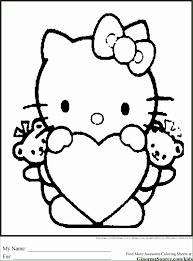 7 Hello Kitty Kleurplaten 64555 Kayra Examples