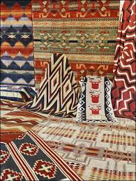 Navajo indian designs Simple Pendleton Southwest Rugs Trade Blanket Design Rugs Navajo Reproduction Textiles Navajo Reproduction Rugs Shiprock Santa Fe Southwest Looms Retailers And Manufacturers Of Southwest Design