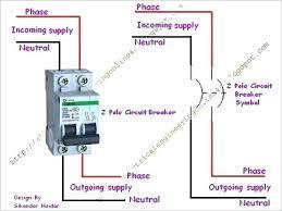 2 pole breaker wiring diagram wiring diagrams bib 2 single pole breaker wiring diagram wiring diagram expert square d 2 pole gfci breaker wiring diagram 2 pole breaker wiring diagram