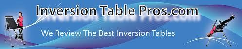 inversion table benefits inversion