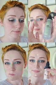 ings i 39 ve been using the green mufe hd primer as you can see i