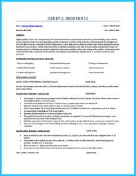 How To Write An Address On A Resume You can start writing assistant store manager resume by 2