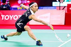 Born 20 june 1994) is a taiwanese professional badminton player. Tai Tzu Ying Advances At Toyota Thailand Open Taipei Times