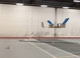 Ion Drive Meets Drone As Small Plane Flies With No Moving