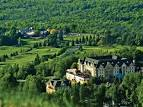 Golf Château-Bromont - Bromont   Golf courses - Eastern Townships ...