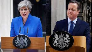 The surprising origins of May's 'strong and stable' slogan | Financial Times