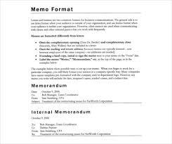 internal memo samples internal memo templates 16 free word pdf documents download