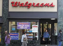 Walgreens Plans Foreign Merger Without Moving Headquarters Waer