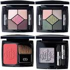 Dior in bloom kingdom of colors collection