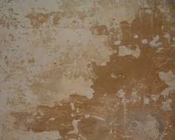 ... Gorgeous Home Interior Design With Sponge Painting Wall Ideas :  Astounding Image Of Light Brown Sponge ...