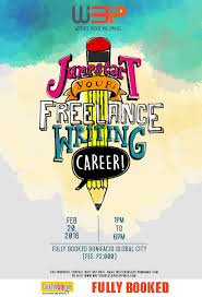 jumpstart your lance writing career and make a living out of jumpstart your lance writing career 2016