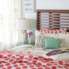 interior and exterior design mix and match bedding make your home happy with new linens