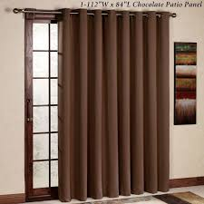 7 Best Quality Sliding Glass Door Curtains | 7 Best Quality ...