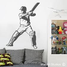 sports wall art decals