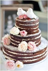 Naked Cakes Piñata Cakes Plus 12 More Original Wedding Cake