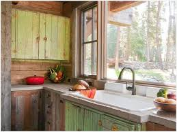 cabin kitchen ideas. Small Rustic Kitchen » Buy Cabin Ideas