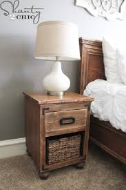 Diy Nightstand 14 Easy And Cheap Diy Nightstand Ideas For Your Bedroom