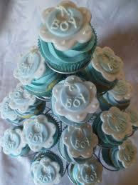 Boy Baby Shower Cupcake Cake Ideas Baby Shower Ideas