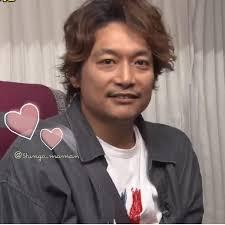 Smap大好きさんはinstagramを利用しています目が合う慎吾 2018