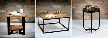 industrial living room furniture. Suri Collection Industrial Living Room Furniture S