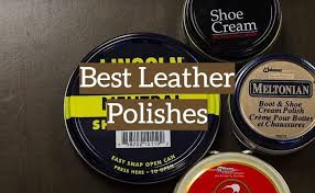 Top 10 Best Leather Polishes For Shoes Furniture Cars