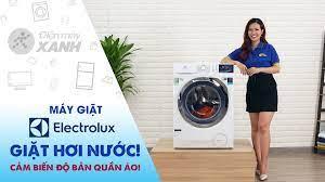 Top 5 Máy giặt Electrolux bán chạy nhất 6 tháng đầu năm 2020 tại ĐMX