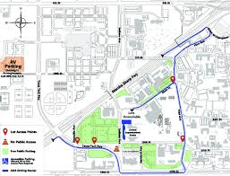 Texas Tech Jones Stadium Seating Chart Parking Areas For Commencement Commencement Office Of
