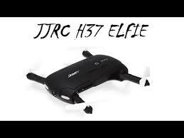 <b>JJRC</b> h37: обзор селфи дрона, технические и летные ...