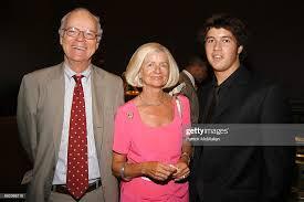 Bob Tierney, Diane Coffey and Daniel Aronolowski attend JAZZ at ...
