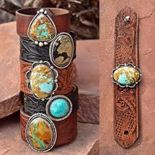 Roca Jewelry Designs Rocajewelry New Group Of Magnificent Repurposed Leather