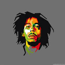picture for bob marley resolution 1012x1012