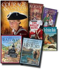 kids book of canadian history softcover is included in the following