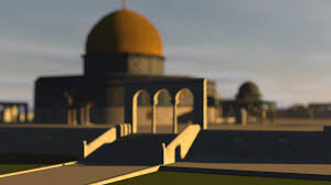 Hd wallpapers and background images Picsell Global Al Aqsa Mosque Full 3d Model