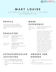 Useful Entry Level Resume Samples Resume Samples 2017