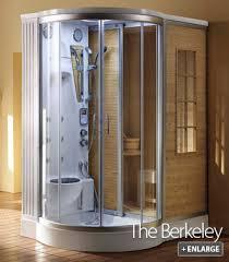 Berkeley Sauna Steam Enclosure