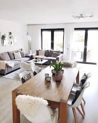 Schaffell Cody Glatt Wohnzimmer Wandfarbe Teppich