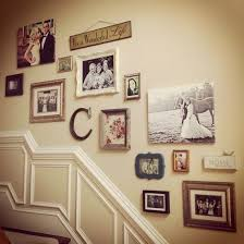 50 staircase wall decorating ideas