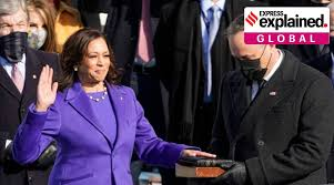 Kamala harris will become the first us vice president to vietnam. Explained The Role And Responsibilities Of Kamala Harris The New Us Vice President Explained News The Indian Express