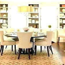 round dining room sets for 6. Brilliant Sets Dining Room Sets For 6 Round Table  Throughout Round Dining Room Sets For Y