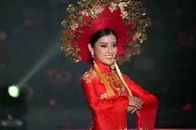 Kết quả hình ảnh cho huyền my, Hoa hậu hòa bình 2017