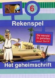Het geheimschrift   software   Bibliotheek.nl
