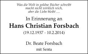 Ewiges Leben Ewige Liebe Dr Beate Forsbach
