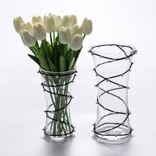 unique glass vases wedding centerpiece unique glass vases wedding