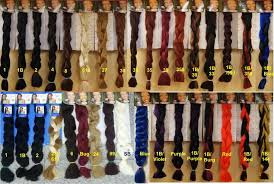 Xpressions Braiding Hair Color Chart Xpressions Braiding Hair Colors Xpressions Braids