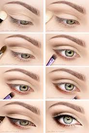 15 easy natural make up tutorials 2016 for