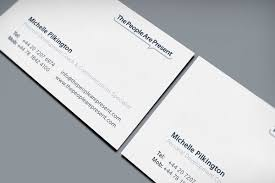 Good Business Card Design 5 Top Tips For Creating Business Card Designs Inkbot Design Medium