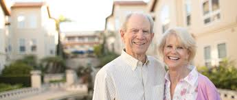 Senior Apartments and Retirement Homes in Carlsbad, CA | Carlsbad by the Sea
