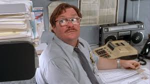 office space image. Movie Review \u2013 Office Space Image A