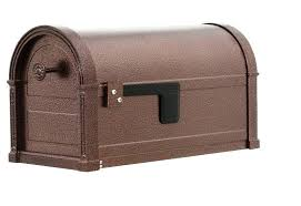heavy duty mailbox. Jumbo Mailbox Heavy Duty Image Of Rural Gibraltar Mailboxes Post Mount